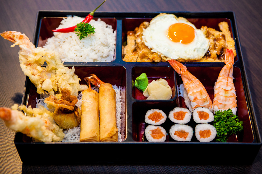 Sake Restauracja Japońska